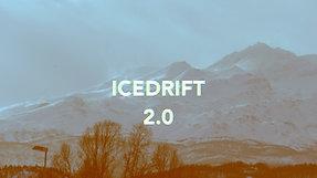 Kestutis Icedrift 2.0
