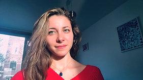 Nafise Ghalandari