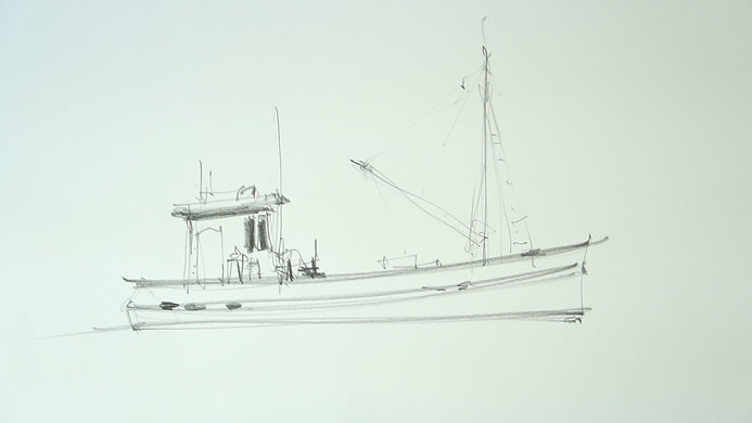 Drawing Boats