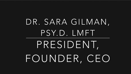 Dr Sara Gilman