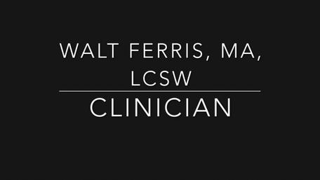 Walt Ferris