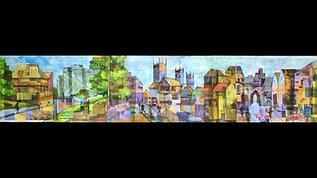Canterbury Pilgrimage