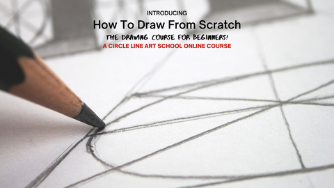 Introduction to How To Draw From Scratch