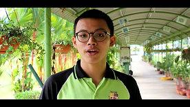 Nojuel JC. Soluku (SM St. Michael Penampang, Sabah)