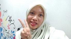Nur Hamizah Mohd Hasanin (IPG Kampus Perempuan Melayu, Melaka)