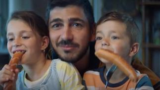 Saatchi & Saatchi Sofia for Delikates Zhitnitsa