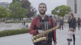 Да върнем улицата на уличните музиканти - iCard Bulgaria
