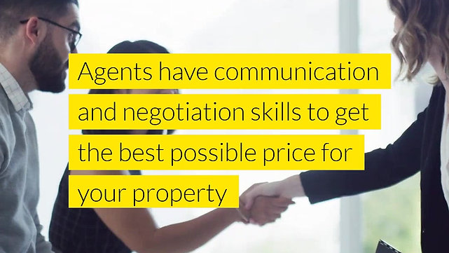 Tips Tuesday - Selling with an Agent or Privately