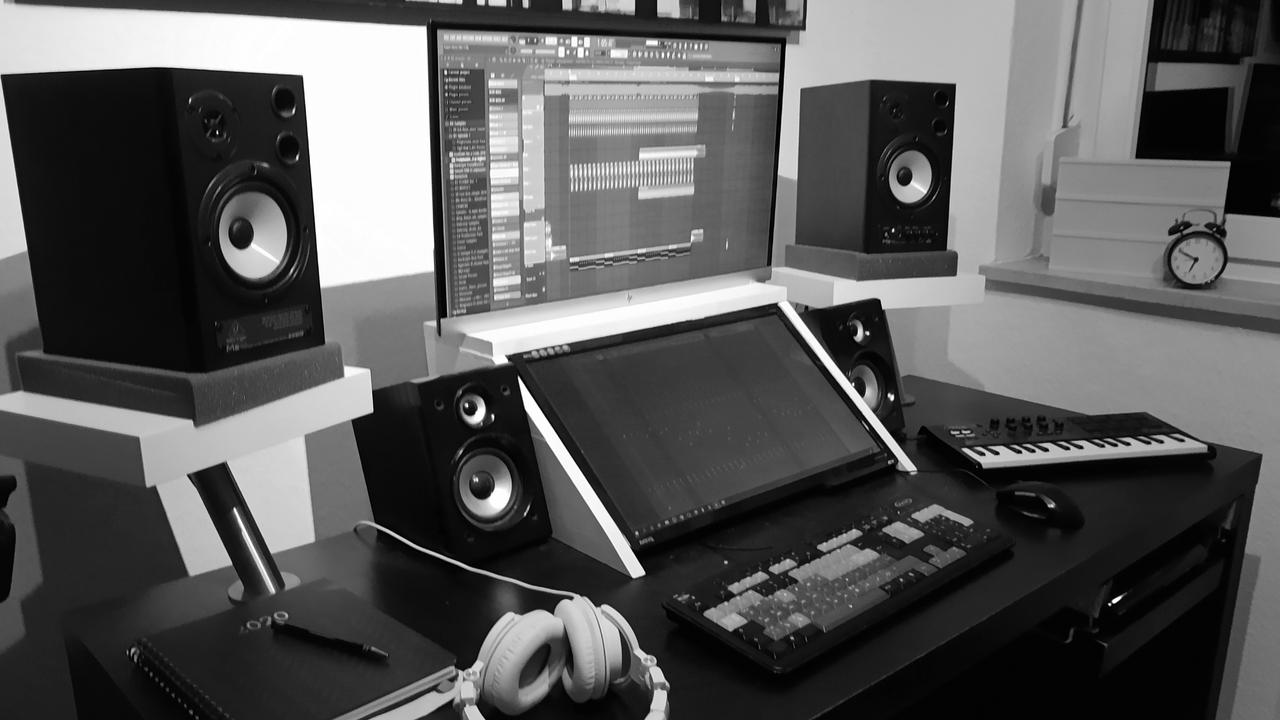 FAQ - Online Mixing & Mastering