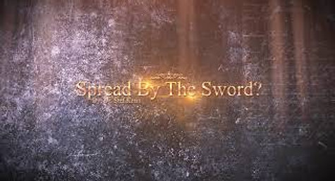 Spread By The Sword? Trailer