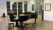 Musical Moment op. 16 No. 3 by S. Rachmaninoff
