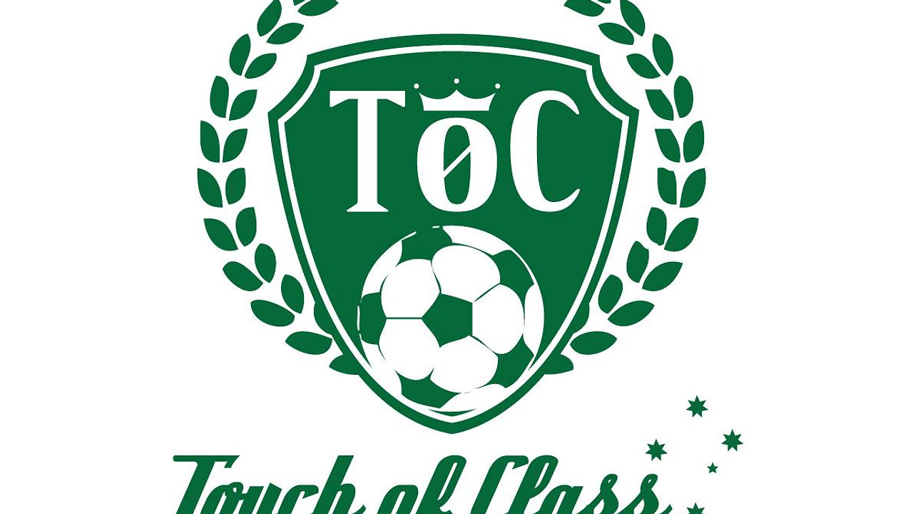 TOC英語サッカースクール