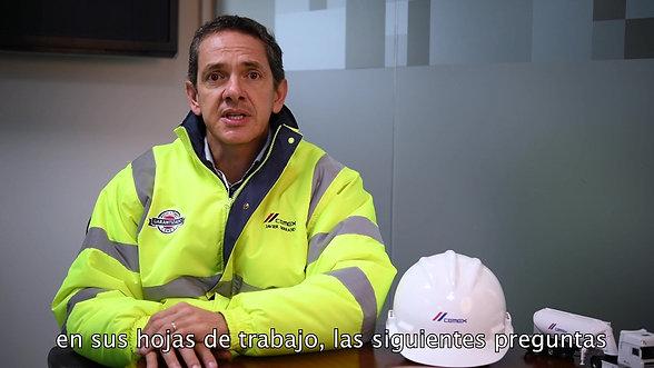 Entrevista CEMEX