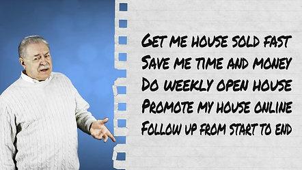 Home Seller Broker