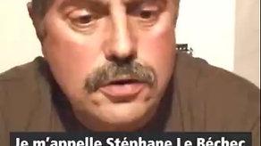 Témoignage de Stéphane Le Béchec
