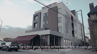 Vidbits Story Campaign: What's up with Seldon Lofts