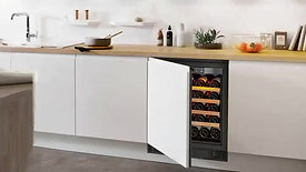 Eurocave Compact Built-In range Choose your Style copy
