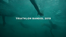 TRIATHLON DE BANDOL 2019