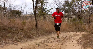 The Big Five Marathon 2017
