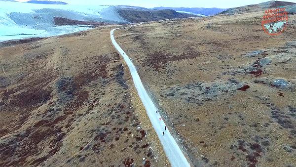 Polar Circle Marathon 2017
