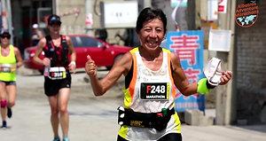 Maratón Gran Muralla China 2017