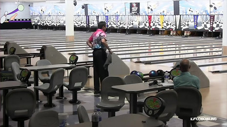 2019 PBA50 Mooresville Open Stepladder Finals