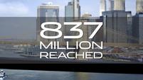 Jaguar E Trophy Campaign (800 Mio. Reaches / Campaign Success Summery)