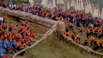 Red Bull - Archaic Festivals (TV-Documentary Series)