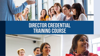 Director Credential Training