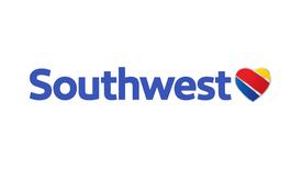Southwest Logo Animation