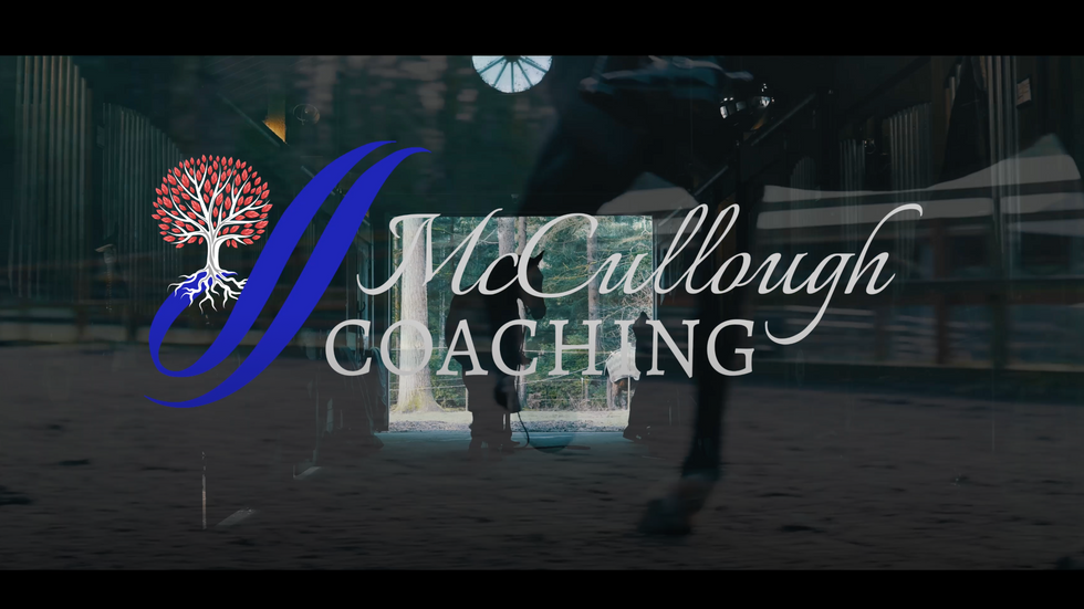 McCullough Coaching