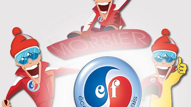 ESF Morbier