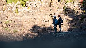Trailer Escalade de rochers