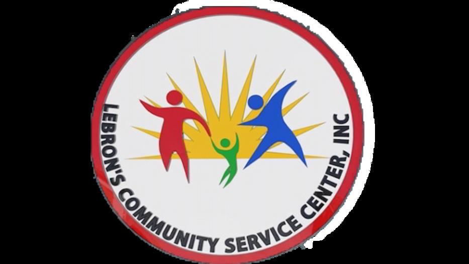 LEBRON COMMUNITY SERVICE CENTER ORG