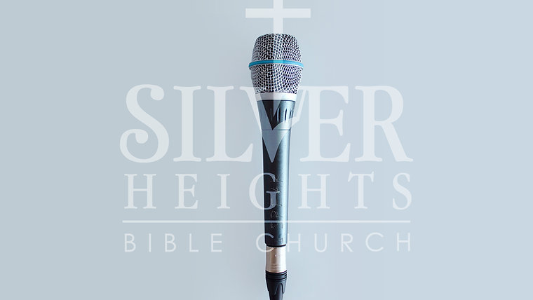 Silver Heights Bible Church