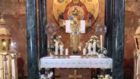 Divine Liturgy (4/19/2020)