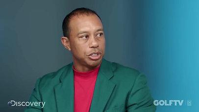 Tiger Woods si racconta dopo la vittoria No. 5 al Masters