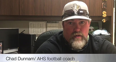 Amarillo-area AD and coaches react to UIL's fall sports plan
