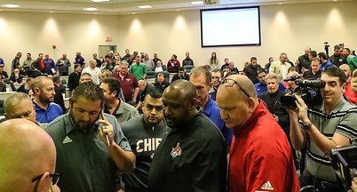 What we learned from UIL 2020-2022 High School Football Realignment.
