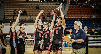 Gruver punches a ticket back to the state tourney for a second straight year after blowing out Sundown