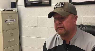 Jimmy Thomas resigns as Bushland athletic director/ head football coach