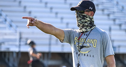 Press Pass two-days 2020 team preview: Bushland Falcons