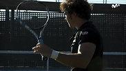 Tie Break: tenis sobre ruedas