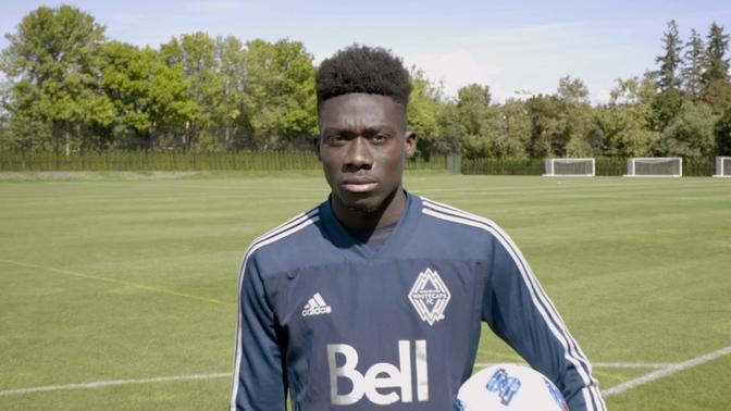 MLS on TSN: Canadian Cap'd