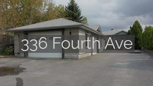 336 Fourth Street