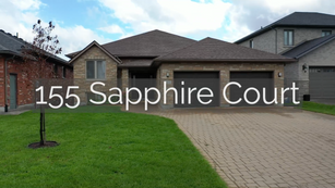 155 Sapphire Court