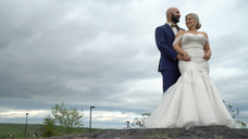 Marty & Valerie - 2018 Wedding