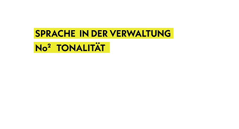 Sprache_Tonalität
