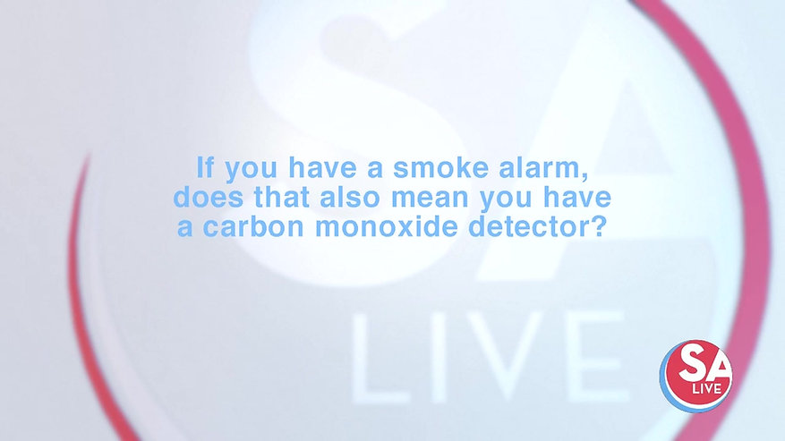 How to detect carbon monoxide in your home