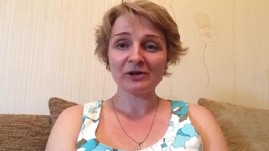 Отзыв Юлии Черномырдиной